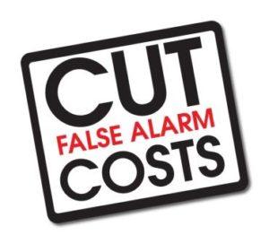 cut false fire alarm costs