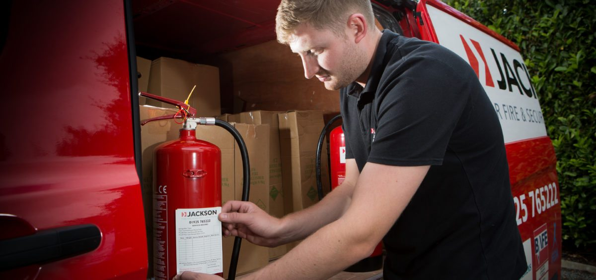 Image result for Fire Extinguisher Servicing